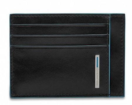 Чехол для кредитных карт Piquadro PP2762B2R/N