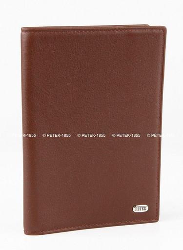 Обложка для паспорта  Petek 581.000.222