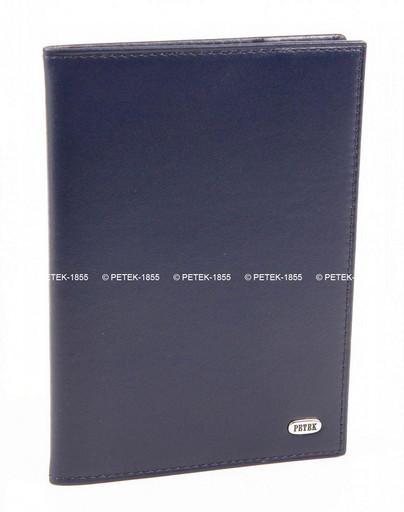 Мужская обложка для паспорта Petek 581.000.88
