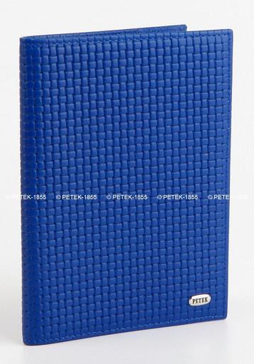 Обложка для паспорта Petek 581.020.81