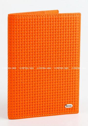 Обложка для паспорта Petek 581.020.89
