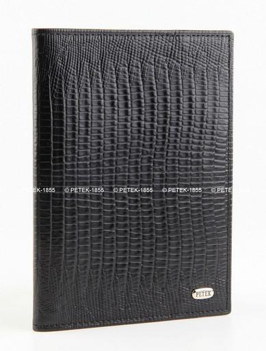 Обложка для паспорта Petek 581.041.01