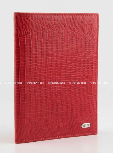Обложка для паспорта Petek 581.041.10