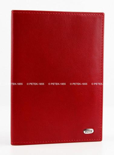 Обложка для паспорта Petek 581.4000.10