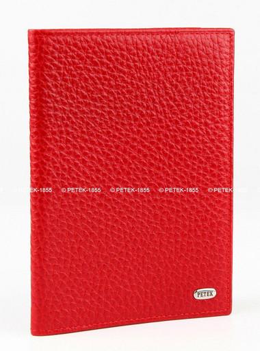 Обложка для паспорта Petek 581.46B.10