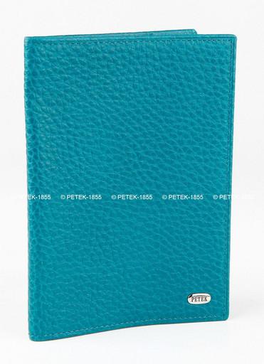 Обложка для паспорта Petek 581.46B.32