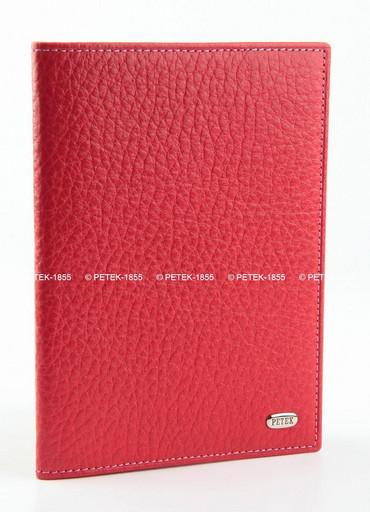 Обложка для паспорта Petek 581.46B.44