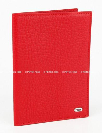 Обложка для паспорта Petek 581.46D.10