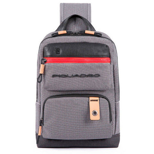 Рюкзак Piquadro Blade CA4864BL/GR