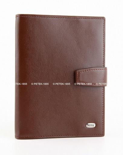 Обложка для паспорта и автодокументов Petek 595.000.222