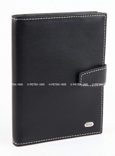 Обложка для паспорта и автодокументов Petek 595.000.KD1
