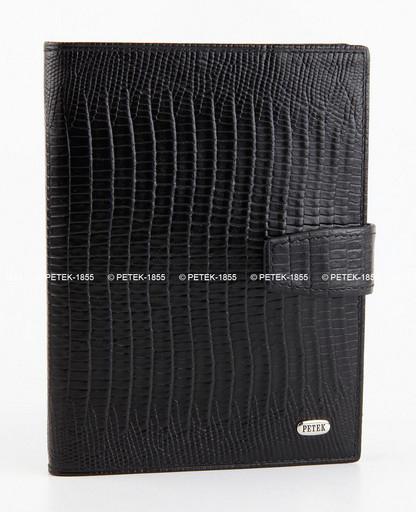 Обложка для паспорта и автодокументов Petek 595.041.01