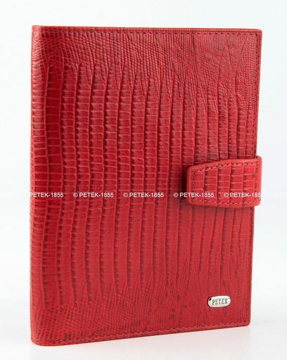 Обложка для паспорта и автодокументов Petek 595.041.10