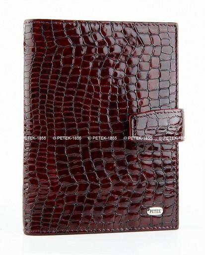 Обложка для паспорта и автодокументов Petek 595.091.03