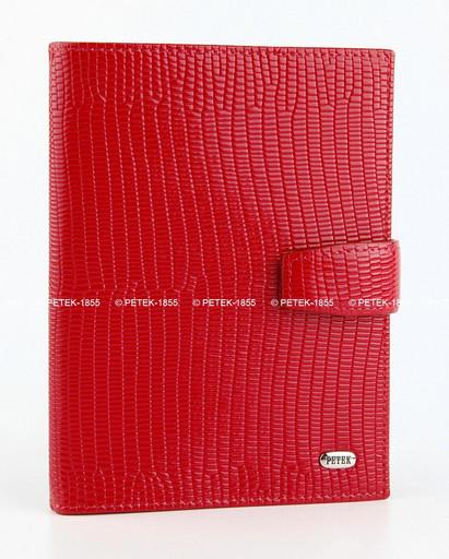 Обложка для паспорта и автодокументов Petek 595.173.10