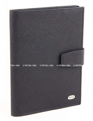 Обложка для паспорта и автодокументов Petek 595.174.08