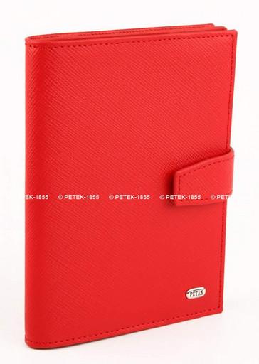 Обложка для паспорта и автодокументов Petek 595.174.109