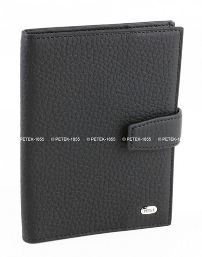 Обложка для паспорта и автодокументов Petek 595.234.01