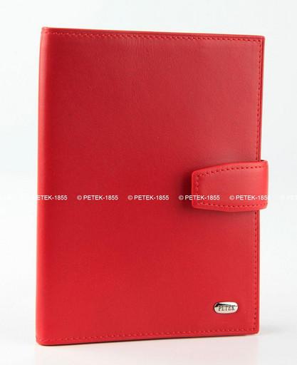 Обложка для паспорта и автодокументов Petek 595.4000.10
