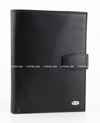 Обложка для паспорта и автодокументов Petek 596.000.01