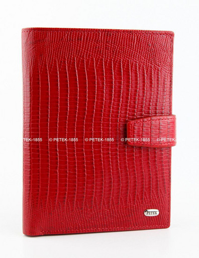 Обложка для паспорта и автодокументов Petek 596.041.10