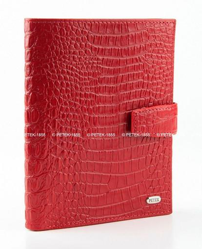 Обложка для паспорта и автодокументов Petek 596.067.10