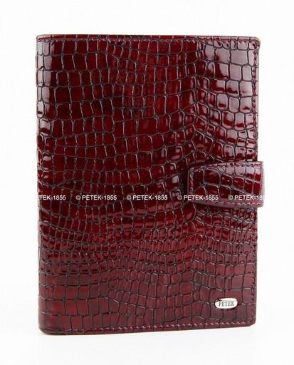 Обложка для паспорта и автодокументов Petek 596.091.03