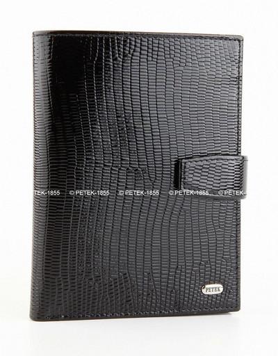 Обложка для паспорта и автодокументов Petek 596.173.01