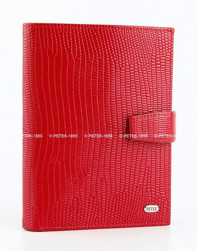 Обложка для паспорта и автодокументов Petek 596.173.10