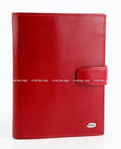 Обложка для паспорта и автодокументов Petek 596.4000.10