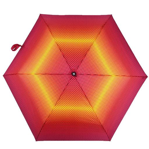 Зонт складной женский Flioraj 6097 FJ