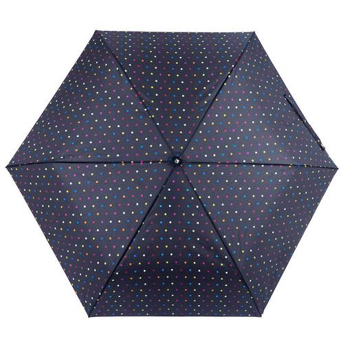 Зонт складной женский Flioraj 6103 FJ