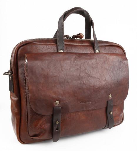 Деловая сумка Chiarugi 54635 MARR