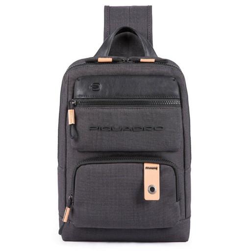 Рюкзак с одной лямкой Piquadro CA4864BL/N