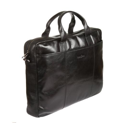 Бизнес-сумка GIANNI CONTI 701245 BLACK