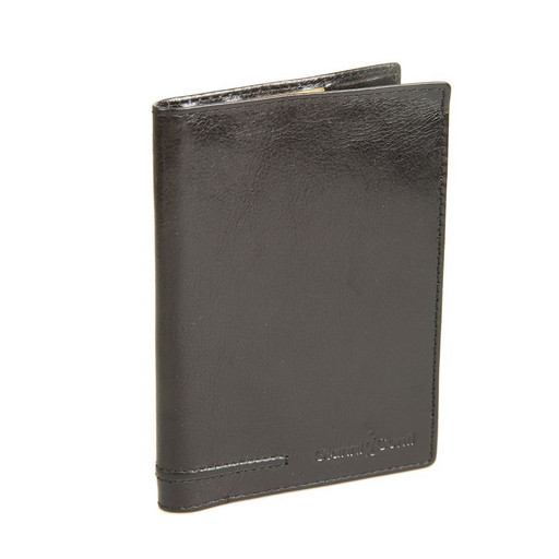 Обложка для паспорта GIANNI CONTI 707454 BLACK