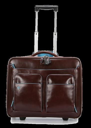 Дорожная сумка на колесах Piquadro CA3338B2/MO