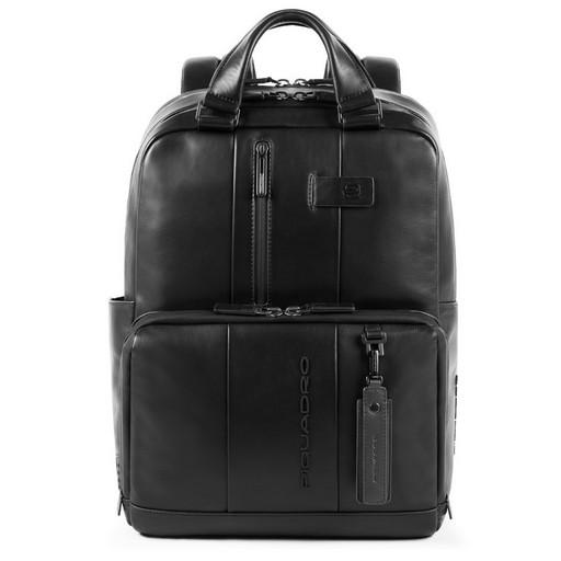 Рюкзак кожаный Piquadro CA3975UB00/N