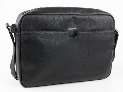 Мужская сумка на плечевом ремне UNGARO BO00176M