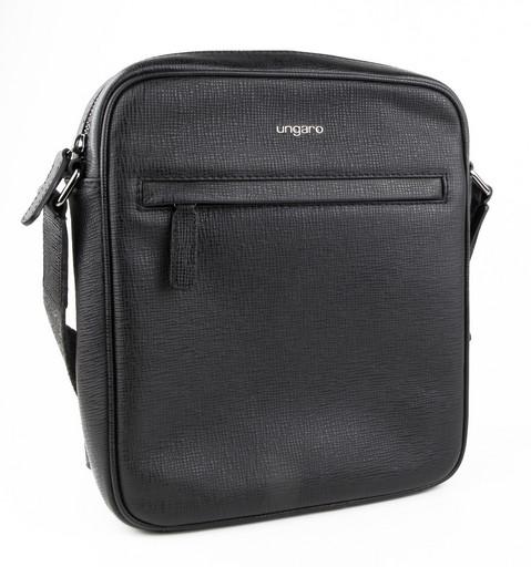 Вертикальная сумка на плечевом ремнем UNGARO BO00128M