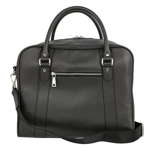 Дорожная сумка для ручной клади Sergio Belotti 8014 NAPOLI BROWN