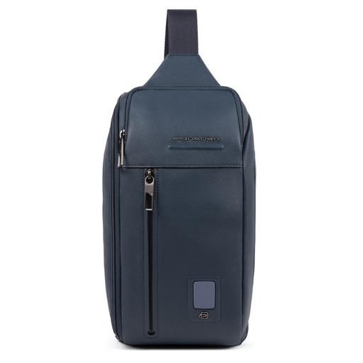 Рюкзак унисекс Piquadro Akron CA5107AO/BLU