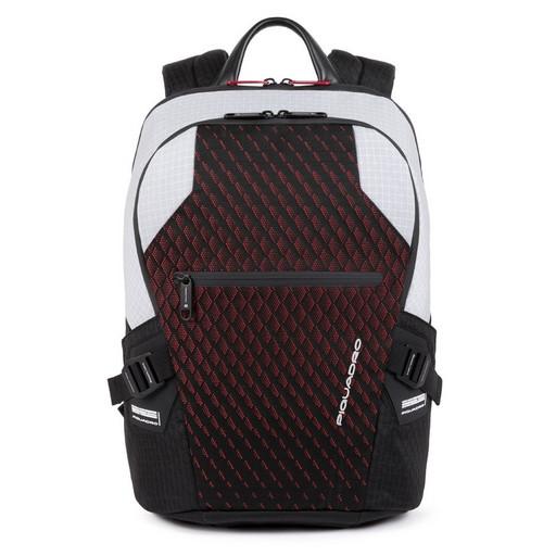 Мужской рюкзак с двумя отделениями Piquadro CA5151PQY/GRR