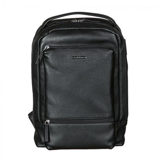 Рюкзак MIGUEL BELLIDO 8505 01 BLACK