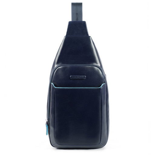 Мужской рюкзак с одной лямкой Piquadro CA4827B2/BLU2