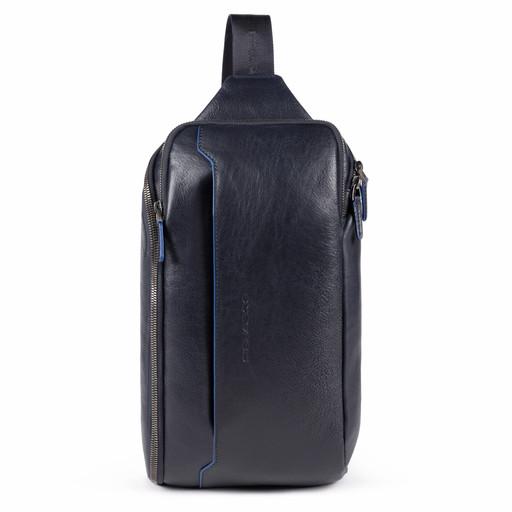 Рюкзак с одной лямкой Piquadro CA5107B2S/BLU