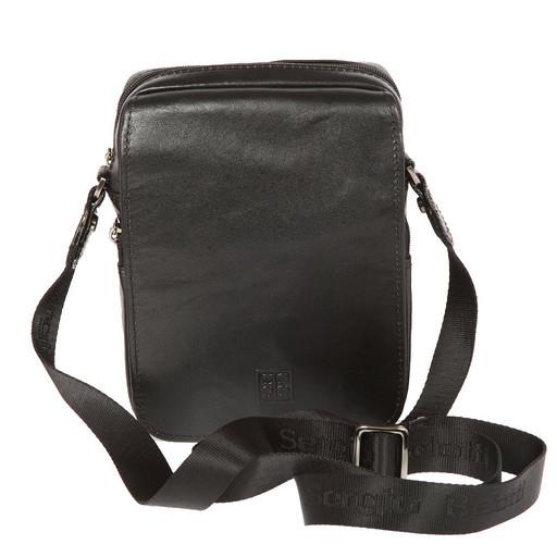 Сумка-планшет Sergio Belotti 9400 MILANO BLACK