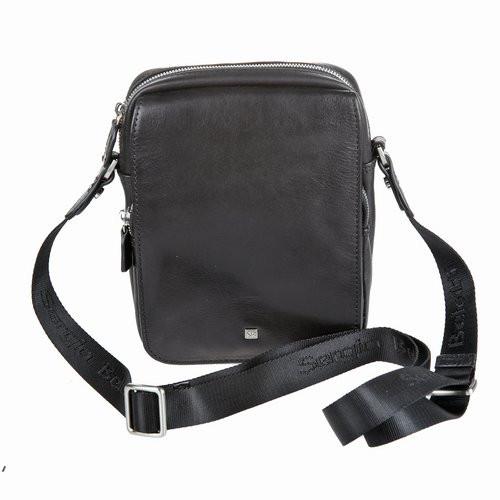 Сумка-планшет Sergio Belotti 9400 WEST BLACK