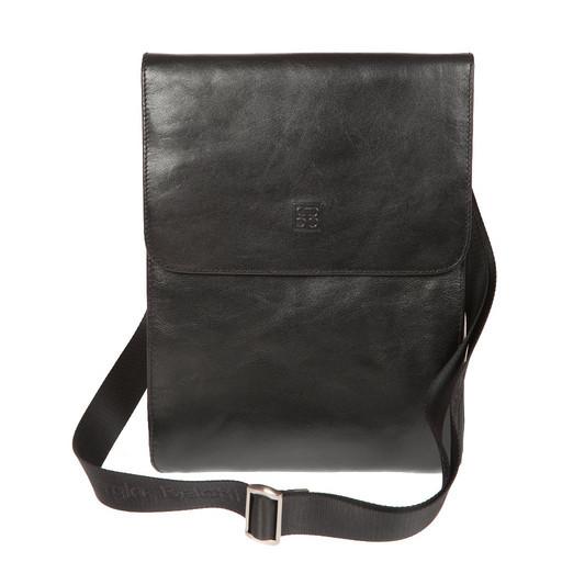 Сумка-планшет Sergio Belotti 9518 MILANO BLACK