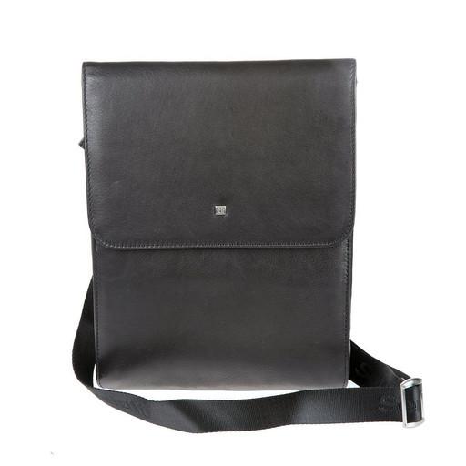 Сумка-планшет Sergio Belotti 9518 WEST BLACK